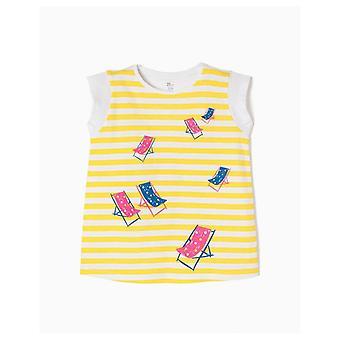 Zippy T-shirt Stripes