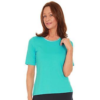 GOLLEHAUG Gollehaug Capri Blue T-Shirt 2011 23290