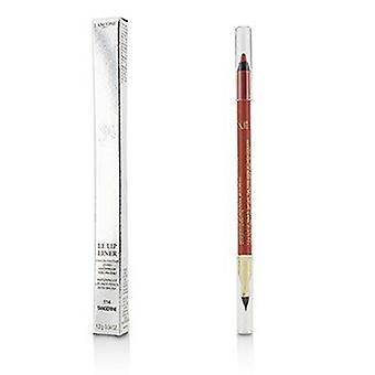Lancome Le Lip Liner Wodoodporny ołówek do ust ze szczotką - #114 Mandarynka 1,2 g/0,04 uncji