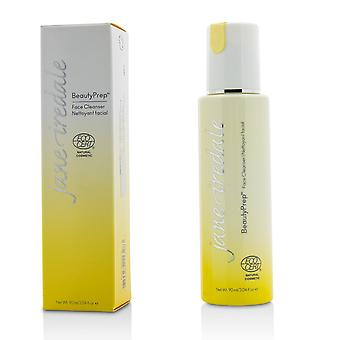 Beauty prep face cleanser 209878 90ml/3.04oz