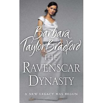Dynastii Deravenel przez Bradford Barbara Taylor - 9780007197620 książki