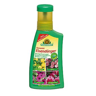 NEUDORFF Ferramine® fertilizer, liquid, 250 ml