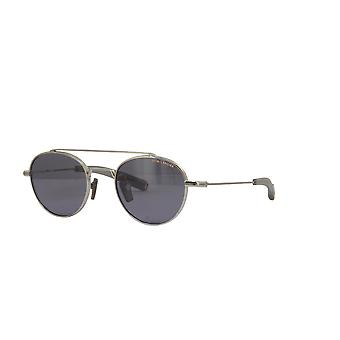 Dita Lancier DLS103 01 Black Palladium/Polarised Grey Sunglasses