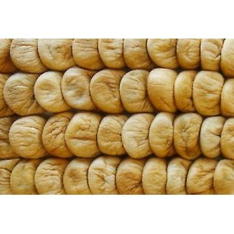 Fiken Turk trukket boks -( 13.2lb Figs Turk trukket Box)
