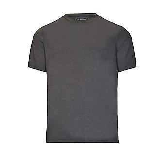 killtec Men's T-Shirt Tonaron