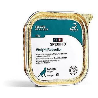 Specific Reduction Frw 100 Gr. (Cats , Cat Food , Wet Food)