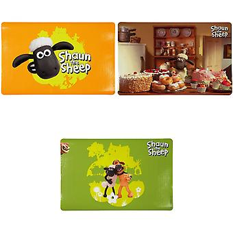 Trixie Shaun The Sheep Place Mat