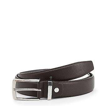 Carrera Jeans Original Men Spring/Summer Belt Brown Color - 70583