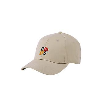 CAYLER & SONS Unisex Cap WL Roses Curved