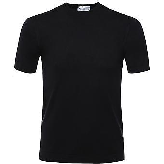 John Smedley Sea Island Cotton Lorca T-Shirt
