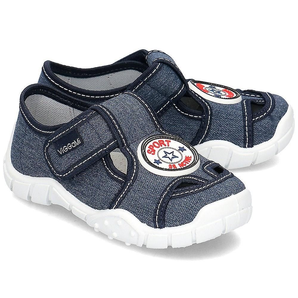 Vi-GGa-Mi Adas ADASPORT home summer kids shoes