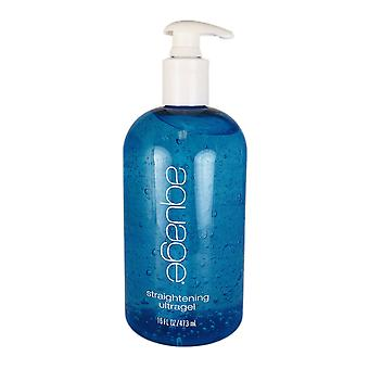 Aquage straightening ultragel 16 oz
