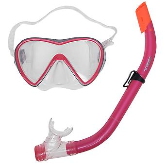 Gul Kids Thresher 30 Mask and Snorkel Set Junior