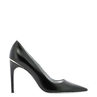 Givenchy Be401je0lv001 Women's Black Leather Pumps