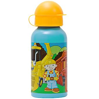 Bob the Builder Aluminum Drinking Bottle