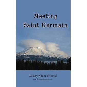 Meeting Saint Germain by Thomas & Wesley Adam