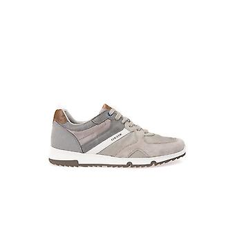 Geox U Wilmer Rock U823XB0ME22C5097 universal all year men shoes