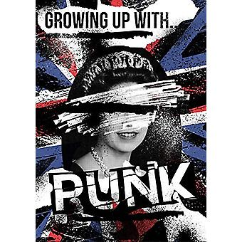 Growing up with Punk by Nicky Weller - 9780993312717 Book