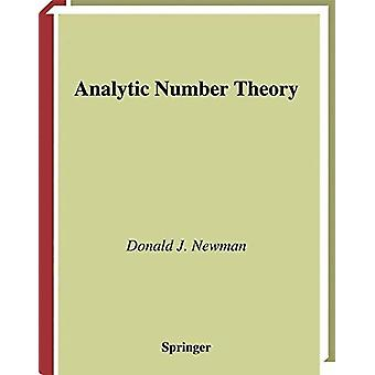Analytic Number Theory par Donald J. Newman - 9781475771657 Livre