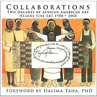 Collaborations - Two Decades of African American Art - Hearne Fine Art