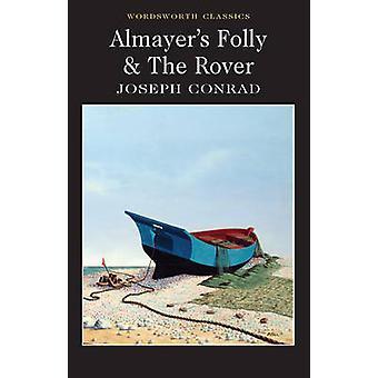 Almayer's Folly / The Rover van Joseph Conrad - 9781840226645 Boek