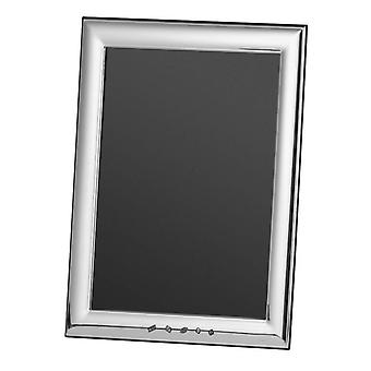 Orton West Hallmark Photo Frame 2.5x3.5 - Silver