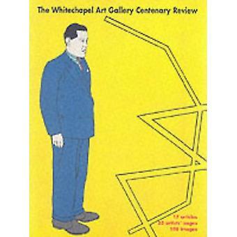 Centenary Review by Centenary Review - 9780854881260 Book