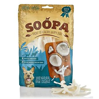 Soopa Coconut Chews Dog Treats