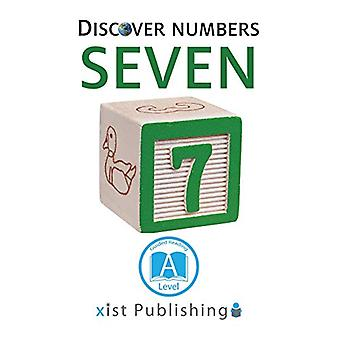 Seven by Xist Publishing - 9781532409820 Book