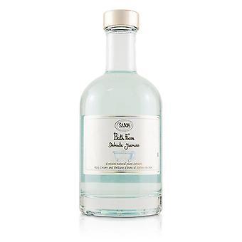 Sabon Bath Foam - Delicate Jasmine 375ml/12.6oz