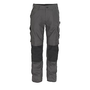 Mascot lerida work trousers kneepad-pockets 05079-010 - hardwear, mens -  (colours 1 of 3)