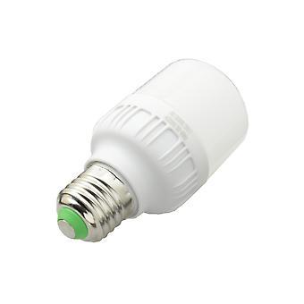 Jandei 3 x LED žiarovky 5W závit E27 svetlo 3000K teplý biely SENZOR