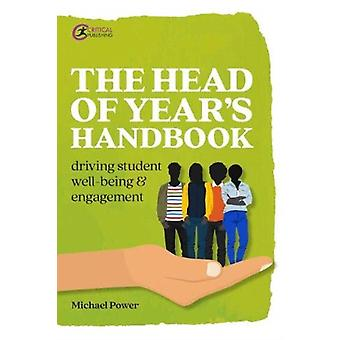 Head of Years Handbook by Michael Power