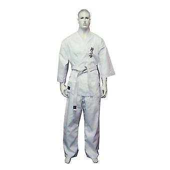 Yamasaki Kyokushinkai Uniform 8 Oz Poly Cotton