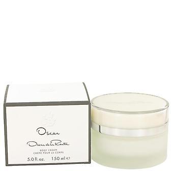 Oscar Body Cream von Oscar de la Renta 5.3 oz Body Cream