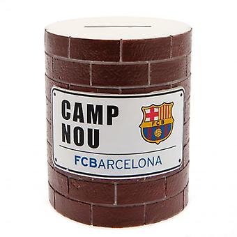 Barcelona Money Box