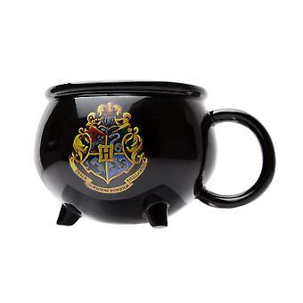 Harry Potter, 3D Mug - Cauldron