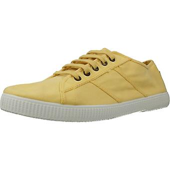 Victoria Sport / Sneakers 06699v Gelb