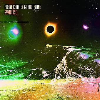 Symbiose [CD] USA import