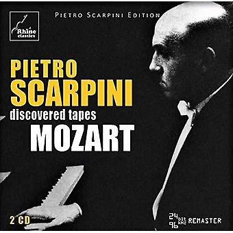 Discovered Tapes [CD] USA import