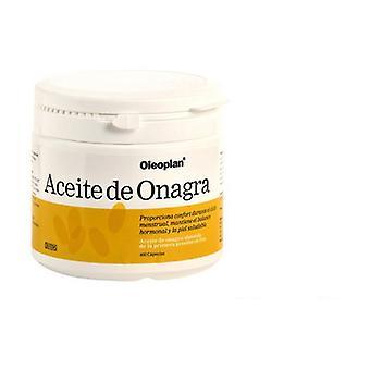 Oleoplant Evening Primrose 450 capsules