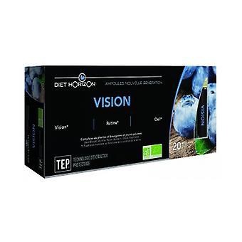 Vision Bio 20 ampoules