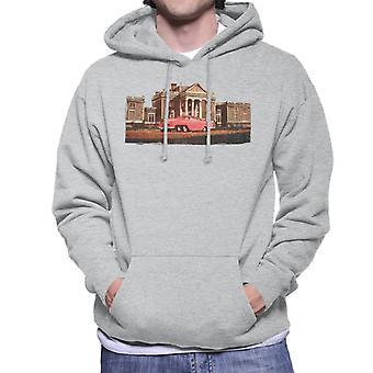 Thunderbirds Vintage FAB 1 Et Mansion Design Men-apos;s Sweatshirt à capuchon