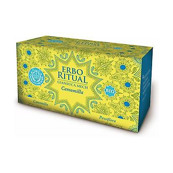 Erbo Ritual Chamomile 20 units
