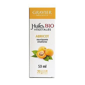 Nourishing Emollient Apricot Oil 50 ml of oil