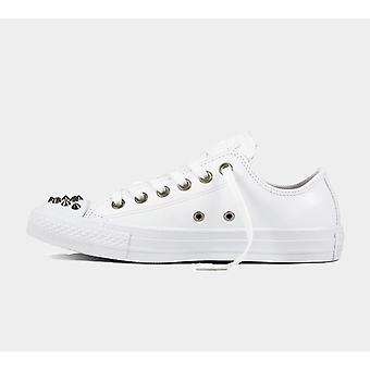 Converse Ctas Ox Women'S White 559869C Shoes Boots