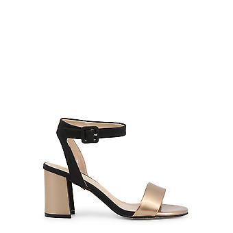 Laura biagiotti 6300 kvinder's syntetiske patent læder sandaler