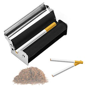 Portable Cigarette Maker Smoking Rolling Machine Tobacco Roller