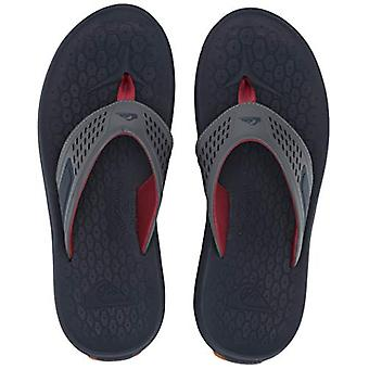 Quiksilver mannen Layover reizen sandaal