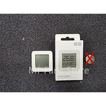 Thermomètre Digital Bleuteuth 2 Lcd -smart Temperature Humidity Sensor With No